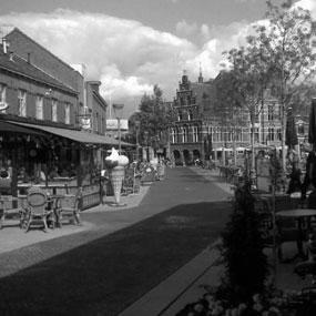 Winkelen in Venray