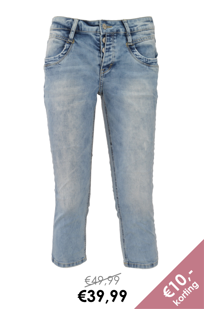 Red Button Suzy vintage jeans
